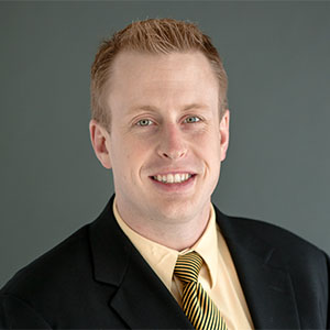 Chris Kruthoff, OD, FAAO